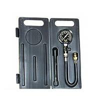 Компрессометр для бензиновых двигателей с набором комплектующих TJG