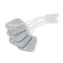 Самоклеющиеся электроды Mystim (4 шт) для электростимуляции, проводные SO2973 код
