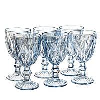 Набор бокалов LeGlass 6 пред 8215-017, фото 1