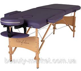 Складной массажный стол NEL