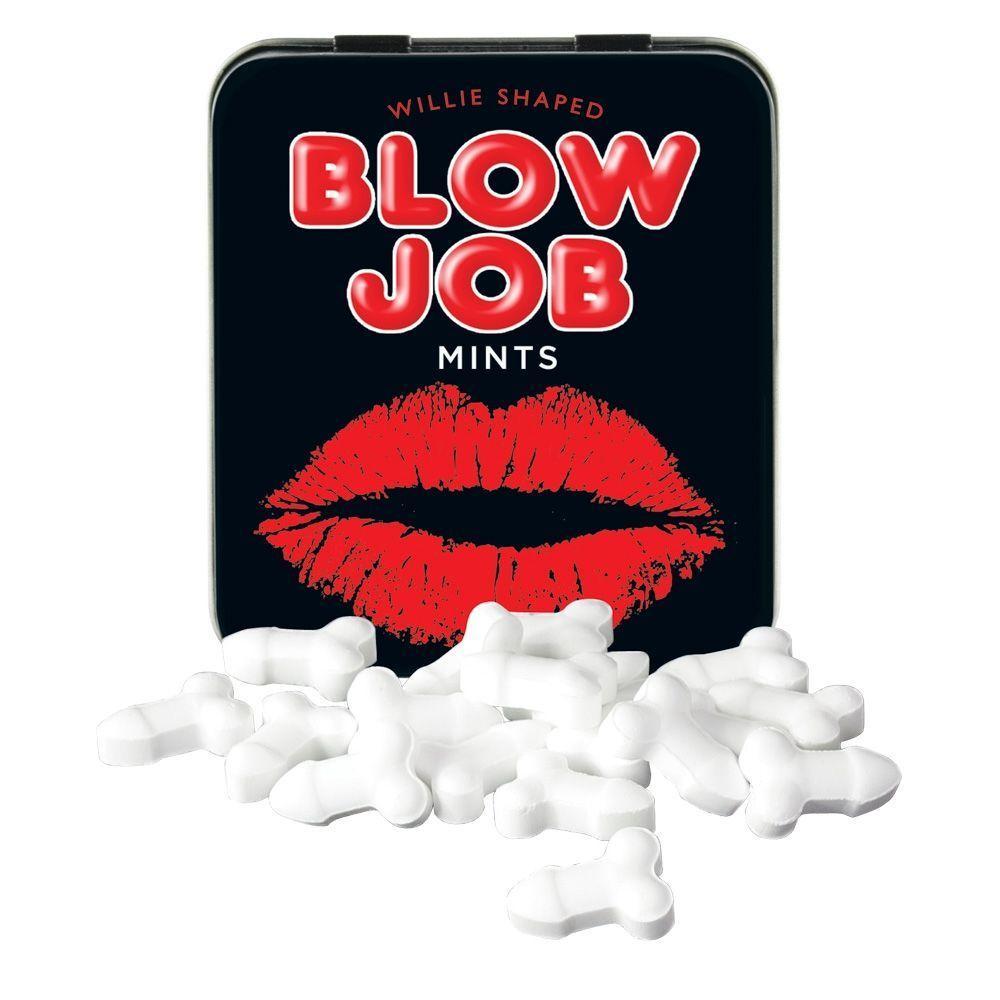 Конфеты Blow Job Mints без сахара (45 гр) SO2071
