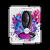 Потужне віброяйце Alive Magic Egg MAX Violet з пультом ДУ, потужний AL40623 код, фото 2