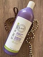 Шампунь для сохранения цвета окрашенных волос - Biolage R.A.W. Shampoo 1000 мл