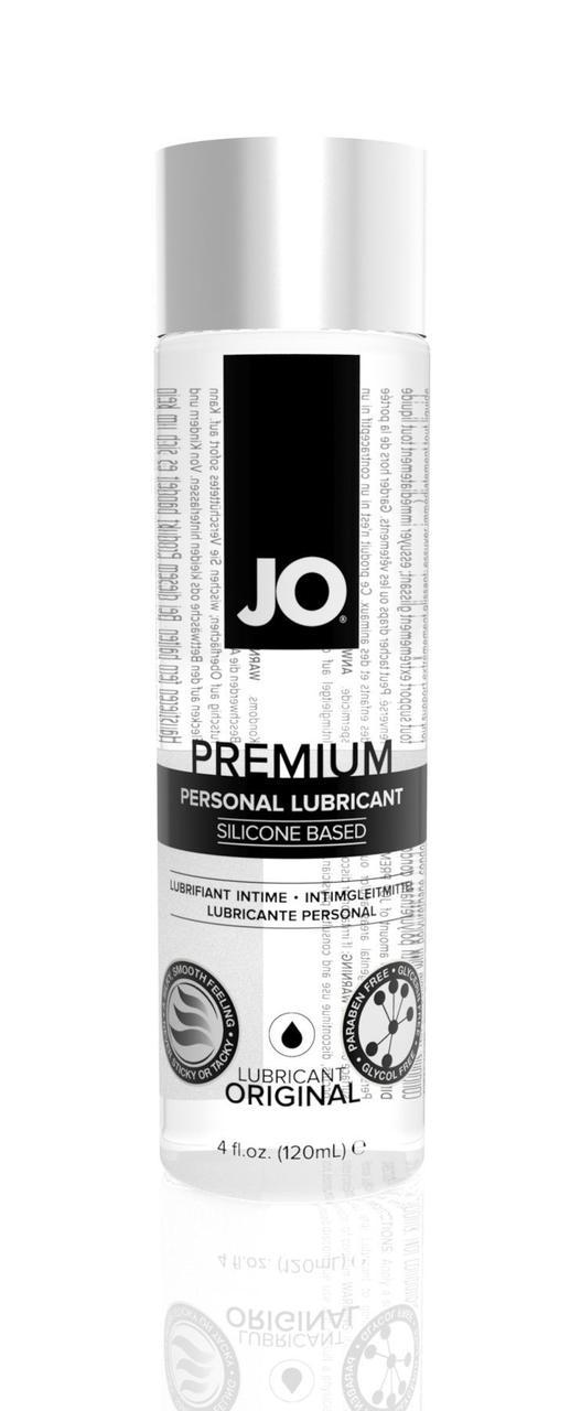 Распродажа! Лубрикант на силиконовой основе System JO PREMIUM - ORIGINAL (120 мл) (срок 01.03.2021) SO1434-R
