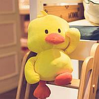 Игрушка плед трансформер 3 в 1 Happy Toys микрофибра (23297) Цыпленок