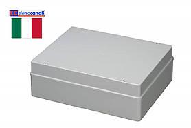 Коробка распределительная IP56 380x300x120 Elettrocanali EC410C9 (настенная)