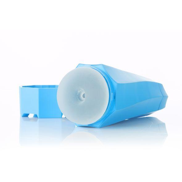 (SALE) Мастурбатор Blewit с системой легкой сушки и вакуумным клапаном E26300