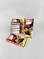 Шоколад Torras з кавовими зернами (без цукру), фото 1
