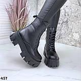 Ботинки женские зимние 451, фото 2