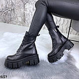 Ботинки женские зимние 451, фото 5