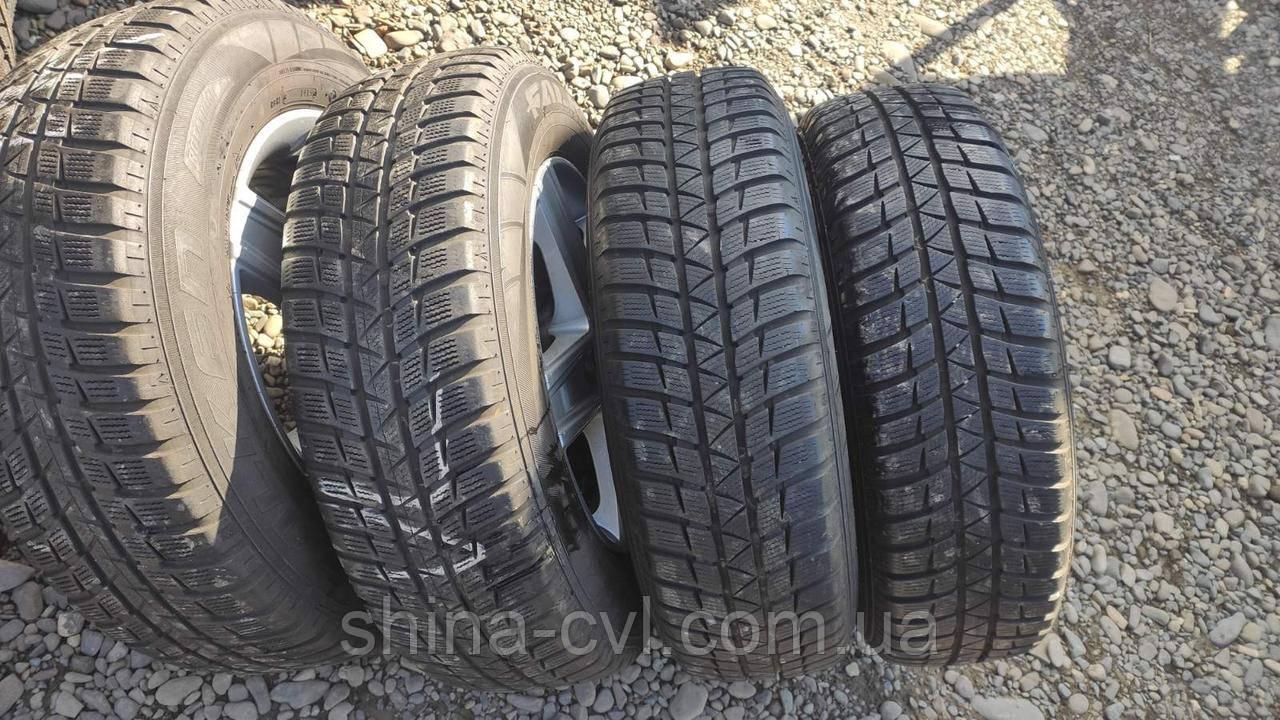 Зимові шини 205/70 R16 97H FALKEN HS449