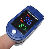 Пульсоксиметр LYG-88 (кислород в крови и пульс)