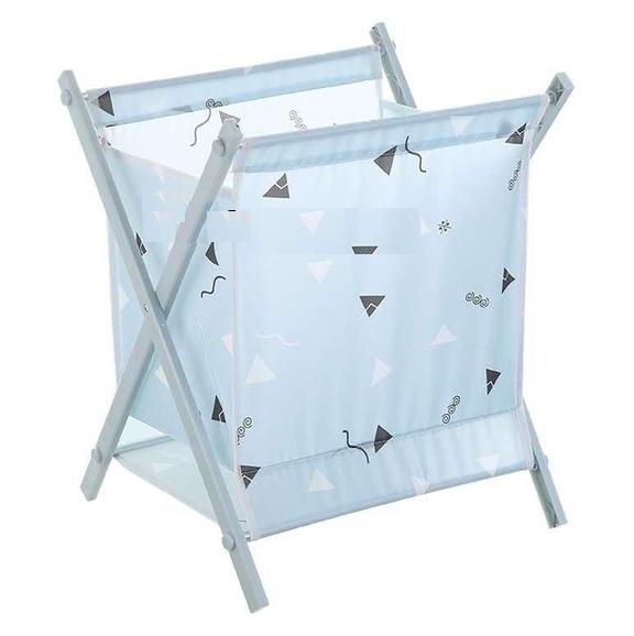 Складная корзина для белья Laundry Storage Basket