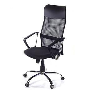Кресло АКЛАС Гилмор CH TILT Черное, фото 2