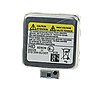 Ксенонова лампа D1S оригінал (OSRAM колба), лампа ксенон D1S 4300K ( 35w, 12мес. гарантія ) / 1шт, фото 3