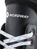 Коньки хоккейные Nordway NDW200, Черный, 39, фото 5