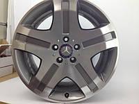 """Диски Mercedes18"""" W221 S600"""