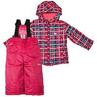 Куртка, полукомбинезон Gusti Salve 4852SWG Фуксия Размеры на рост 92, 98, 104, 110, 116, 122, 128 см