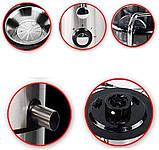 Соковыжималка электрическая DMS Power Juicer 1000 W Jr-1, фото 5