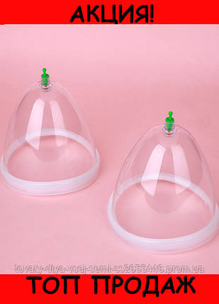 Помпа для увеличения груди Cupping Appliance!Хит цена, фото 2
