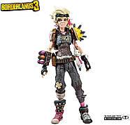 Фигурка Тини Тина 2 McFarlane Toys Borderlands  Tiny Tina 2 Action Figure, фото 8