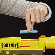 Бластер Нерф Фортнайт Sp-L Elite Dart Nerf оригинал от Hasbro, фото 2