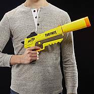 Бластер Нерф Фортнайт Sp-L Elite Dart Nerf оригинал от Hasbro, фото 8