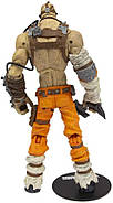 Фигурка бандита Крига McFarlane Toys Borderlands  Krieg Action Figure, фото 4