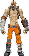 Фигурка бандита Крига McFarlane Toys Borderlands  Krieg Action Figure, фото 7
