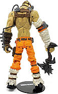Фигурка бандита Крига McFarlane Toys Borderlands  Krieg Action Figure, фото 8
