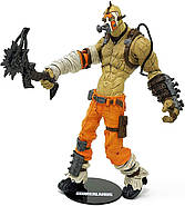 Фигурка бандита Крига McFarlane Toys Borderlands  Krieg Action Figure, фото 9