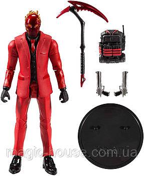 Колекційна фігурка Фортнайт McFarlane Toys Fortnite Inferno Premium Action Figure