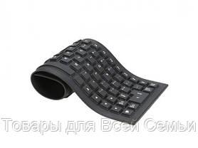 Клавиатура FLEXIBLE KEYBOARD X3, фото 2