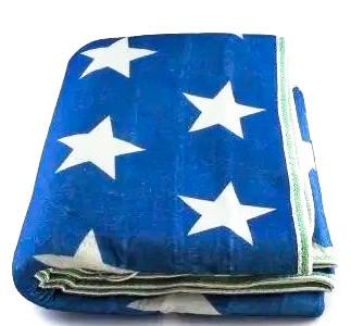 Электропростынь электро грелка электрическая простынь одеяло с сумкой electric blanket 120*150 см 86 Вт белая