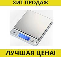 Ювелирные весы настольные (500г/0.01г)- Новинка! Купить