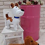 Герой из мультфильма тайная жизнь домашних животных такса, фото 2