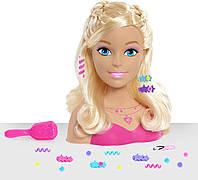 Кукла-Манекен Барби для создания причесок, 20 акссесуаров, Mattel, фото 1