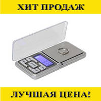 Весы ювелирные, лабораторные, электронные (500G) YZ 1724- Новинка! Купить