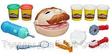 """Набор для лепки """"Play-Doh Мистер Зубастик"""", фото 2"""