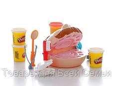 """Набор для лепки """"Play-Doh Мистер Зубастик"""", фото 3"""