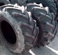 Шины сельхозприминения 16.5-85R24 СONTINENTAL б/у в Украине, фото 1