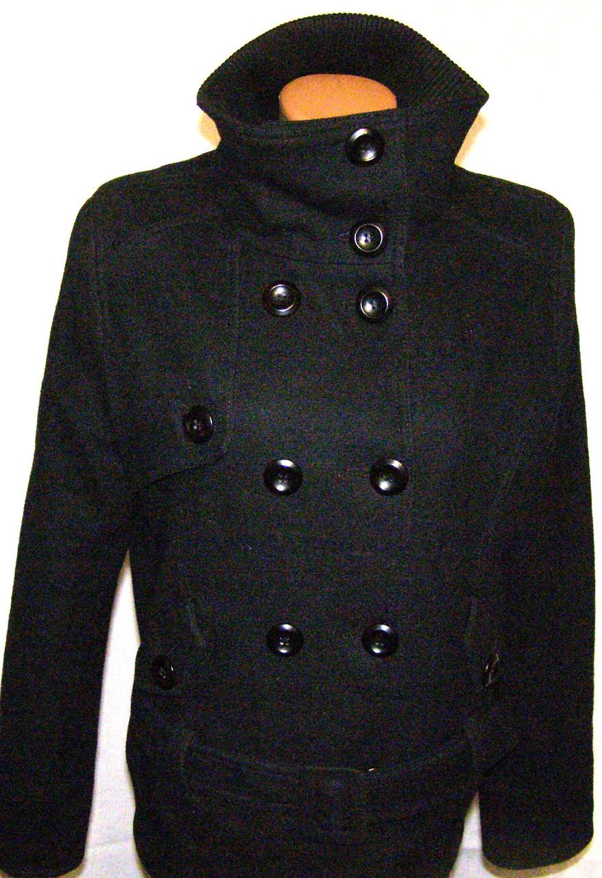 Шерстяное женское полу пальто TANK (44- 46 р)