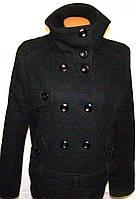 Шерстяное женское полу пальто TANK (44- 46 р), фото 1