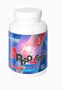 Артроцельс - капсулы для суставов