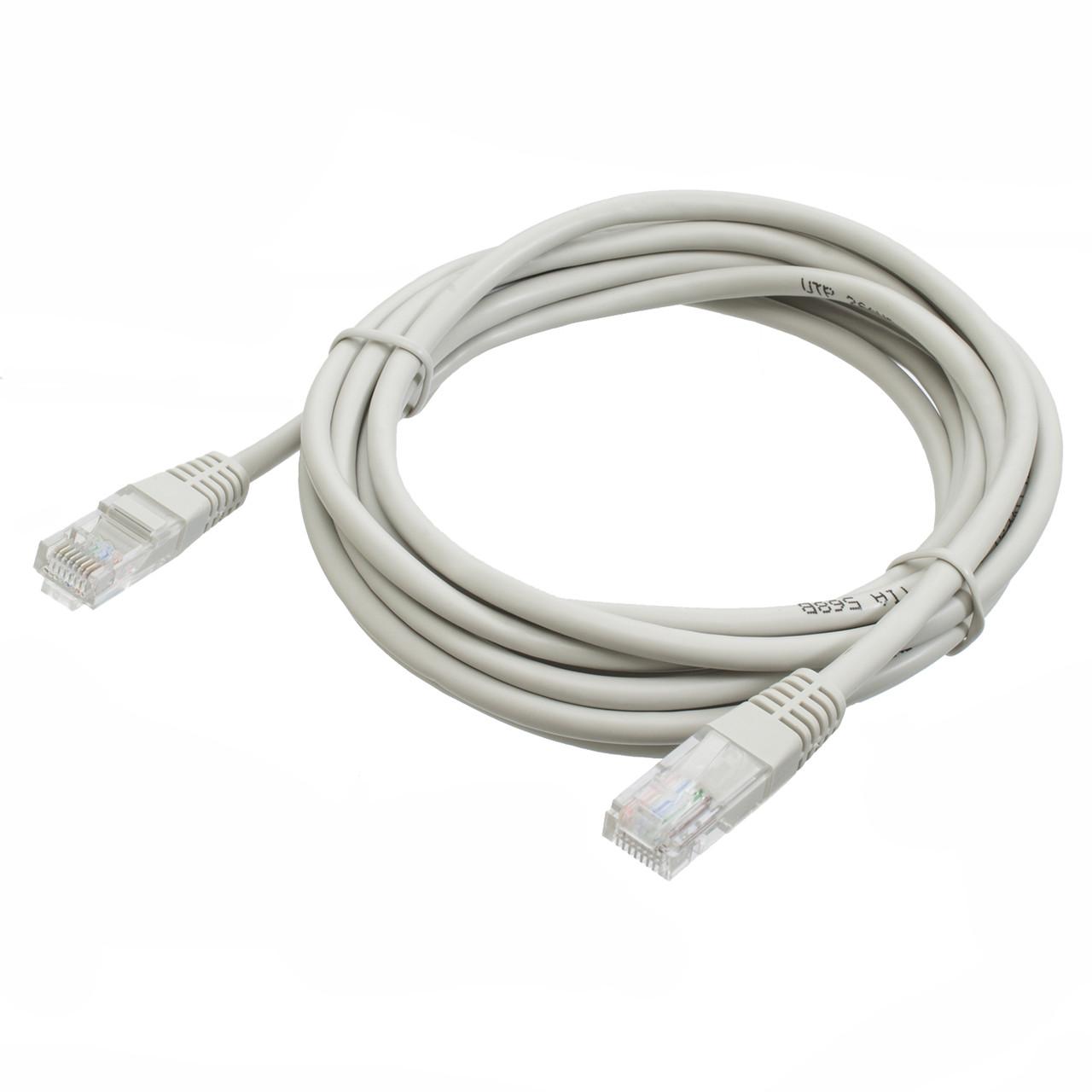 Патч-кабель 3.0м