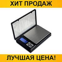 Ювелирные весы MH-048 (500г/0,01гр)- Новинка! Купить