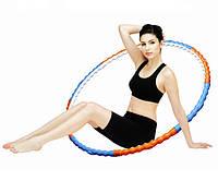 Массажный обруч New body Health Hoop 1.1 кг