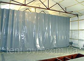 Складские шторы стены завесы ПВХ 2,0*10,0 м