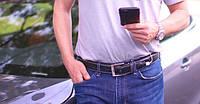 Аккумулятор, который всегда с собой: ремень Ion Belt продлит время работы смартфонов