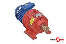 Мотор-редуктор 3МП-40 (3 ступени, 12,5 об/мин, АИР63А2)